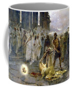 Saint Alban Coffee Mug