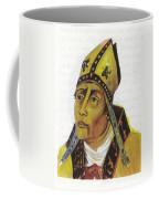 Saint Augustin Hippone Coffee Mug