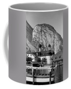 Saint Bartoloma On Konigssee Lake Coffee Mug