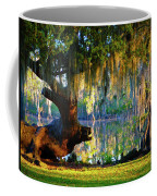 Saint Bernard Coffee Mug