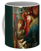 Saint Cecilia Coffee Mug