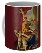 Saint Cecilia Coffee Mug