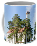 Saint Coloman Church 3 Coffee Mug