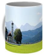 Saint Coloman Church Coffee Mug