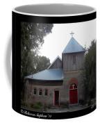 Saint Cyprians Episcopal Church Coffee Mug