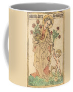 Saint Dorothy Coffee Mug