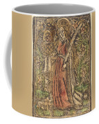 Saint Dorothy Coffee Mug