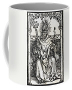 Saint Erasmus Coffee Mug