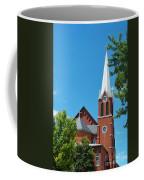 Saint George Church Coffee Mug