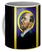 Saint Ignatius Loyola Coffee Mug
