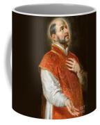Saint Ignatius Coffee Mug