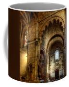 Saint Isidore - Romanesque Temple Transept Coffee Mug