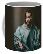 Saint James The Elder Coffee Mug