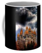Saint Joseph Catholic Church Coffee Mug