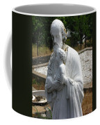 Saint Joseph Coffee Mug by Peter Piatt