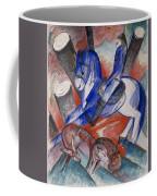 Saint Julian The Hospitaler Coffee Mug