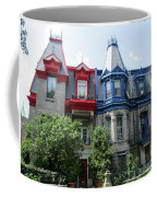 Saint Louis Square 6 Coffee Mug