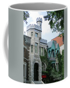 Saint Louis Square 8 Coffee Mug
