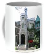 Saint Louis Square 9 Coffee Mug