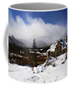 Saint Malo Church Colorado Coffee Mug