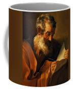 Saint Mark 1621 Coffee Mug