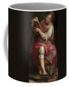 Saint Mark Coffee Mug