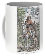 Saint Martin (c316-397) Coffee Mug