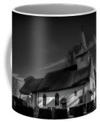 Saint Mary And All Saints Church Coffee Mug