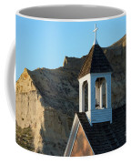 Saint Mary Catholic Church Coffee Mug