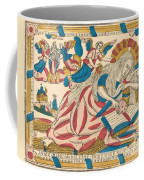 Saint Mary Magdalene Pray For Us Coffee Mug