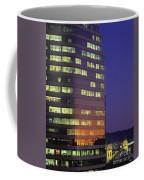 Saint Mary's Basilica Coffee Mug