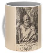 Saint Matthias Coffee Mug