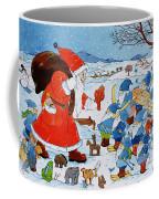 Saint Nicholas Coffee Mug