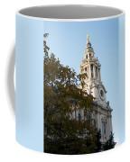 Saint Paul Church Coffee Mug