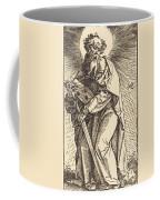 Saint Paul Coffee Mug