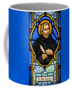 Saint Peter Canisius Coffee Mug