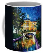 saint petersburg  Russia Coffee Mug