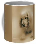 Saint Shaggy Art 6 Coffee Mug