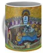 Saint Silvanus Of Emesa Coffee Mug
