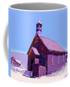 Saint Teresa Coffee Mug