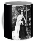 Saint Therese De Lisieux Coffee Mug
