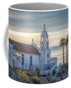 Saint Thomas Yuma Indian Mission - 3 Coffee Mug
