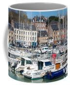 Saint Valery En Caux Coffee Mug