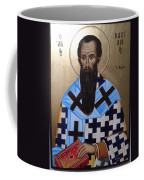 Saint Vasilios Coffee Mug