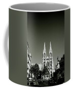 Saint Vincent De Paul Marseille Coffee Mug