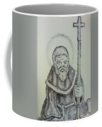 Saint Wulfric The Miracle Worker Coffee Mug