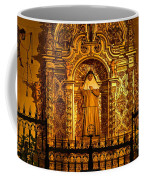 Saints Chapel Coffee Mug