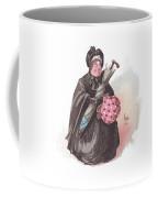 Sairey Gamp Coffee Mug