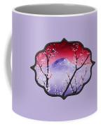 Sakura Coffee Mug by Anastasiya Malakhova