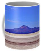 Salar De Uyuni No. 222-1 Coffee Mug